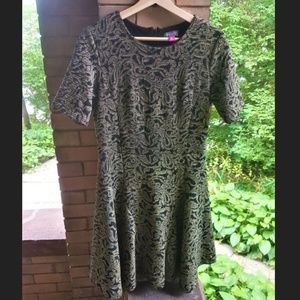 3 for $20 - Vince Camuto   Fit-&-Flare Dress